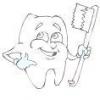 Коли у дітки ріжуться зубки