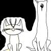 Годування котів, кішок, кішечок :)