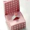 Коробка для подарунка своїми руками