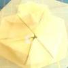 Коробка шестигранна