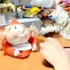 Лялька попик майстер клас відео