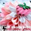 Мк квіти зі стрічок канзаши своїми руками