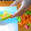 Модульне орігамі риба