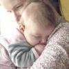 Молочниця в роті у дитини