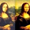 Мона Ліза з фото своїми руками в photoshop