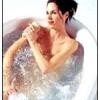 Чи можна вагітним приймати ванну