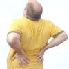 Ниючий біль в спині