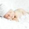 Норми окружності голови у грудних дітей.