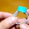 Орігамі кільце