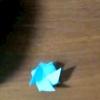 Орігамі спіраль