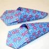 Орігамі тапочки