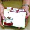 Оригінальні коробки своїми руками
