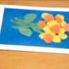 Листівка 8 березня своїми руками відео