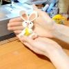 Великодній кролик фото майстер клас