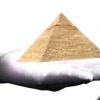 Пірамідка з паперу