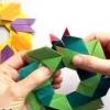 Вироби з модульного орігамі