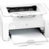 Принтер при друку видає чисті аркуші
