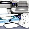 Проблеми при друку на принтері canon mp250