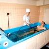 Радонові ванни і хвороба Бехтєрєва