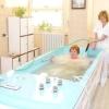 Радонові ванни і запалення сідничного нерва