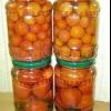 Рецепт бочкових помідорів