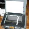 """Рішення проблеми """"збій сканера"""" у принтера cannon mp 180"""