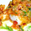 Риба під маринадом: рецепт