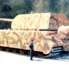 Самий броньований танк world of tanks (wot)