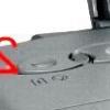 Скидання коду помилки переповнення відстійника в принтері canon pixma mp 210