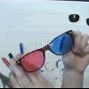 Зробити 3d окуляри своїми руками