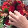 Зробити весільний букет своїми руками
