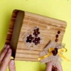 Шкатулка з бамбукової серветки своїми руками