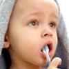 Слабка зубна емаль і карієс у дітей перших років життя