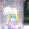 Сніговий шар як зробити своїми руками