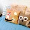Зшити декоративну подушку своїми руками