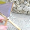 Стільчик для риболовлі своїми руками