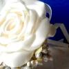 Весільна бутоньєрка фото майстер клас