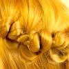 Техніка зачісок на середні волосся