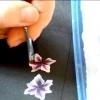 Вчимося малювати квіти пензликом