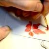 Вчимося малювати квіти фарбами