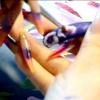 Вчимося малювати на нігтях