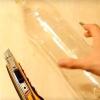 Мотузка своїми руками з пластикових пляшок відео урок