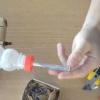 Відео як зробити міні гармату