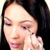 Відео макіяж для світлих очей своїми руками