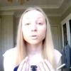 Відео урок макіяжу карих очей своїми руками