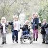 Виплати та допомоги для матері дитини-інваліда.