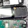 Заміна сенсорної панелі телефону